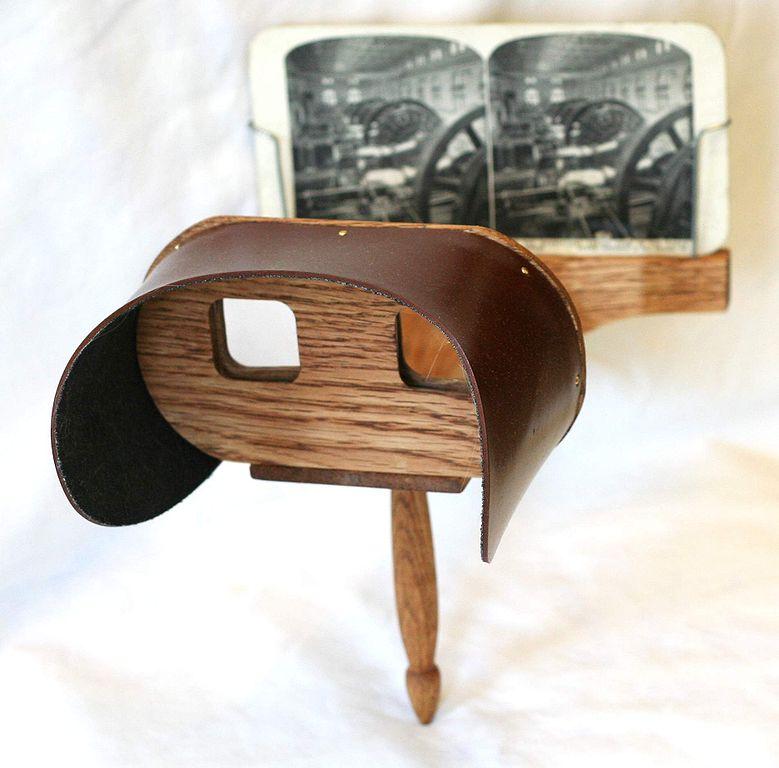 779px-Holmes_stereoscope