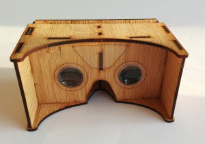 bamboe virtual reality bril
