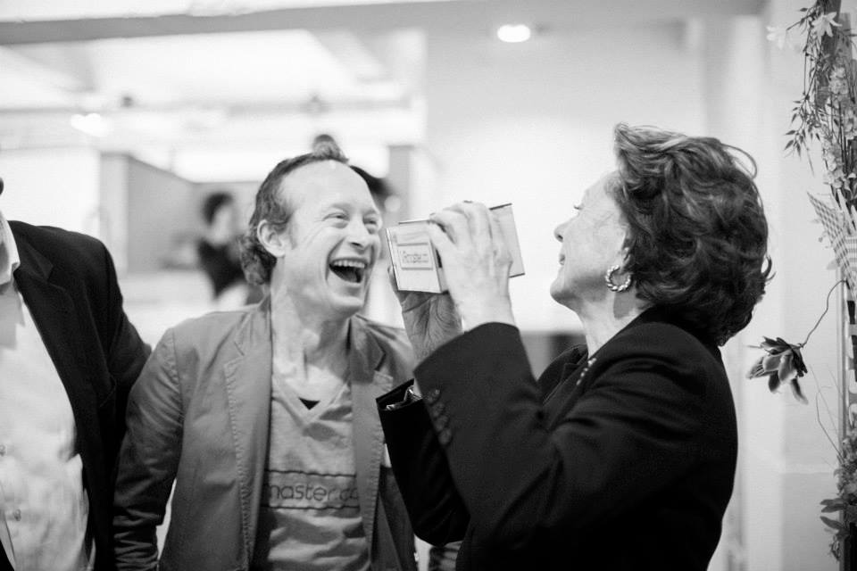 nelie kroes virtual reality