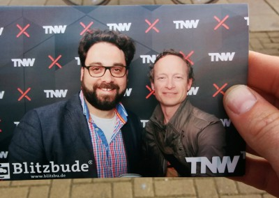 Visit TNW 2015 in virtual reality