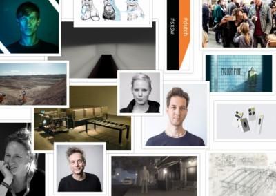 14 Dutch interactive presentations @ SXSW