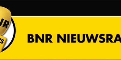 Interview met BNR Radio