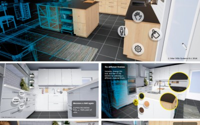 virtual reality kitchen experience by ikea ikea launches pilot virtual