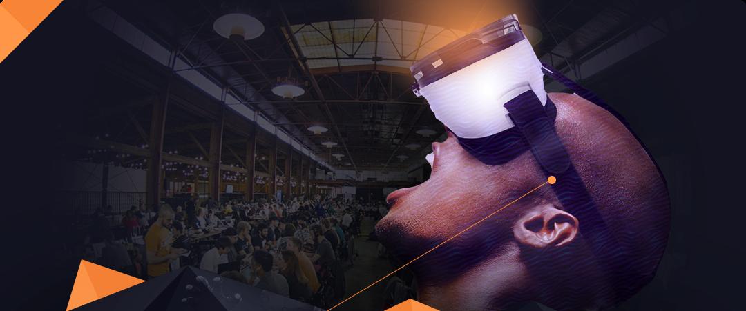 WebVR virtual reality Hackathon