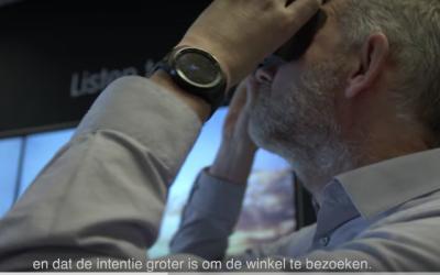 Krijg consumenten de winkel in met Virtual Reality
